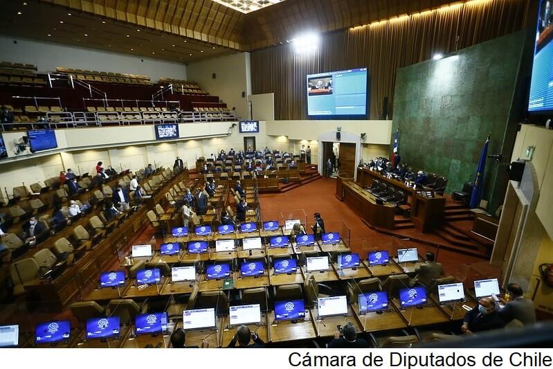 Diputados de Chile investigarán licitación por Instituto de Tecnologías Limpias