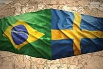 Mercado eléctrico brasileño en la mira de empresas suecas