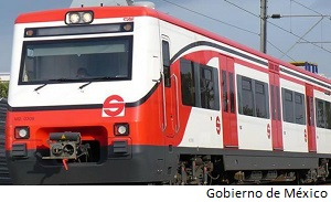 Mexican private sector takes on major railway projects