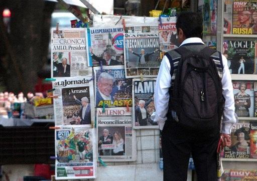 Todas las noticias en BNamericas Newsfinder