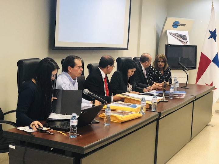 5 bidding for Panama metro expansion contract
