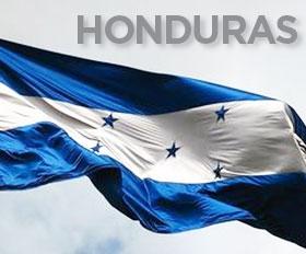 Honduras finaliza obras hídricas en zona metropolitana de la capital