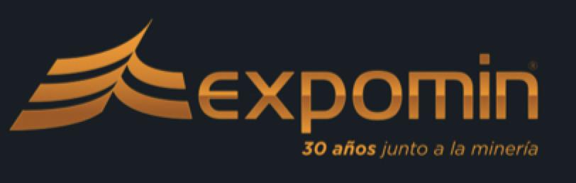 SAVE THE DATE: Expomin April 19-23 at Espacio Riesgo - Santiago de Chile