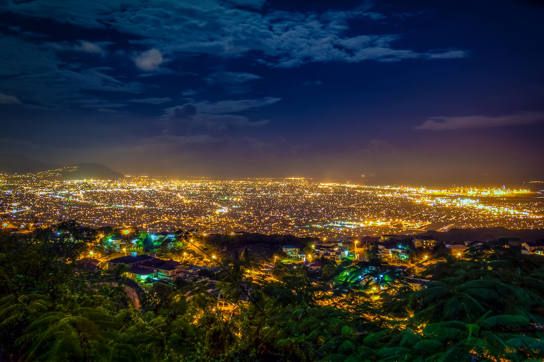 USTDA Supports Smart Cities in Jamaica