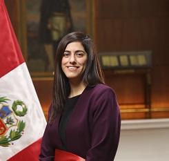 Perú presenta ofensiva para alcanzar bancarización universal