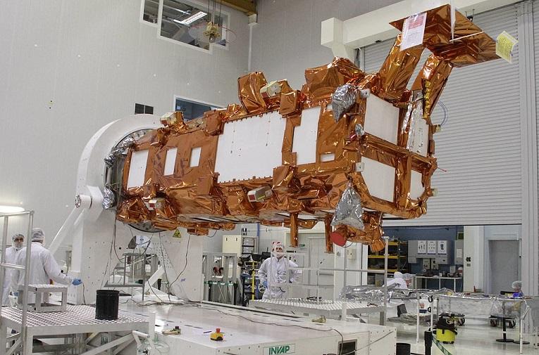 Argentina postpones satellite launch due to pandemic
