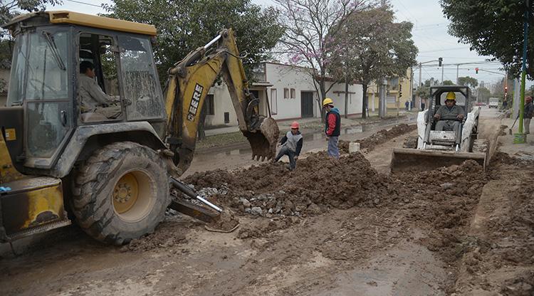 Tucumán avanza con proyectos hídricos y de infraestructura por US$154mn