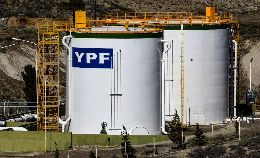 NEW REPORT: YPF set to double down on Vaca Muerta