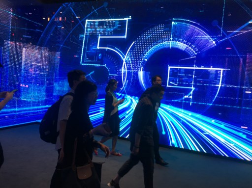 Piñera proclaims launch of 5G era in Chile