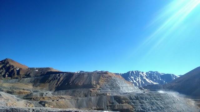 Wood Mackenzie warns of Chile's mining royalty bill risks