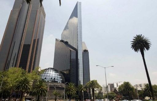Bolsas de México registran mayor salida de capitales en una década