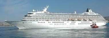 Chile descarta terminal de cruceros en Valparaíso