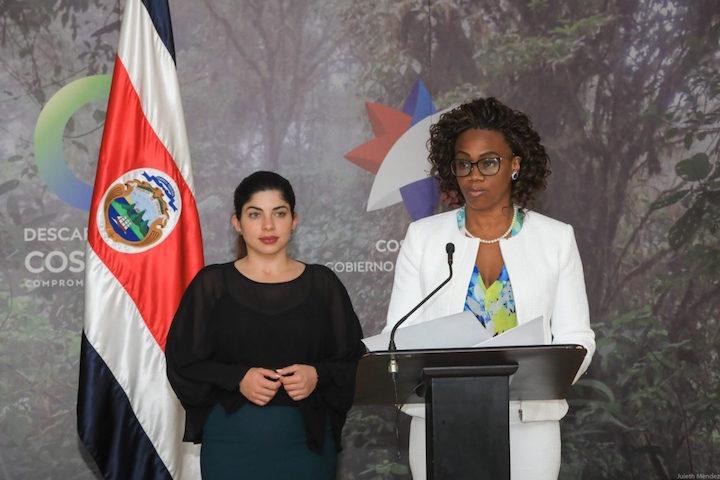 Costa Rica expands US$250mn infra program