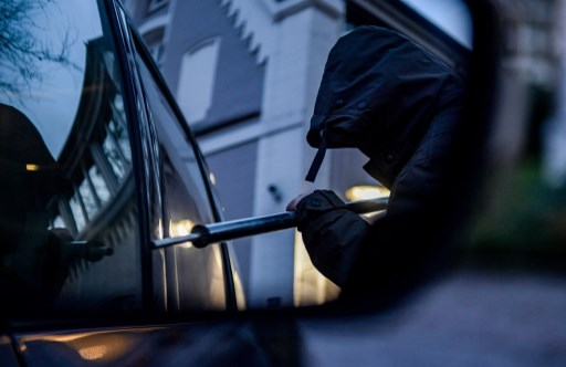 Mexico insured auto thefts plummet nearly 18%