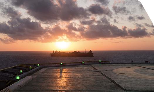 Brasil analiza extensiones de contratos para 25 campos de hidrocarburos