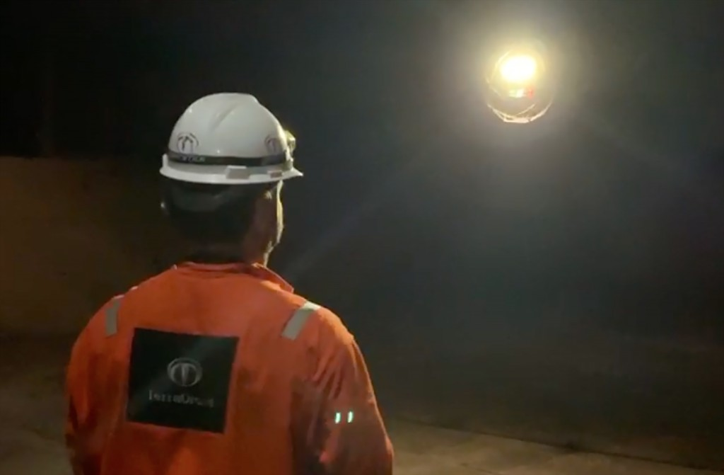 How drones can support Brazil offshore operations