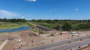 Argentina financiará obras de infraestructura por US$825mn en Santa Fe