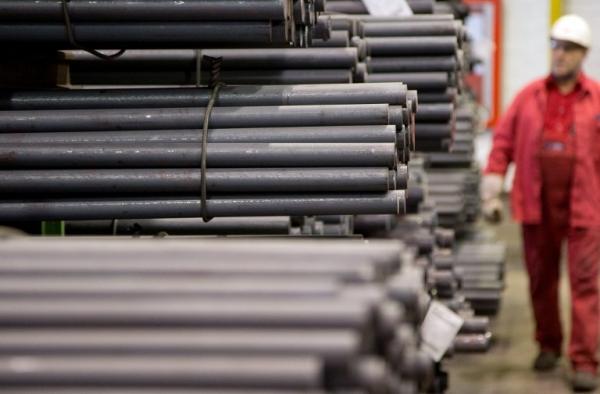 Aumenta presión en México para restablecer arancel al acero