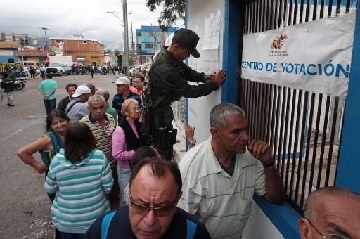 Grupo de Lima pide auditoría sobre elecciones de Venezuela