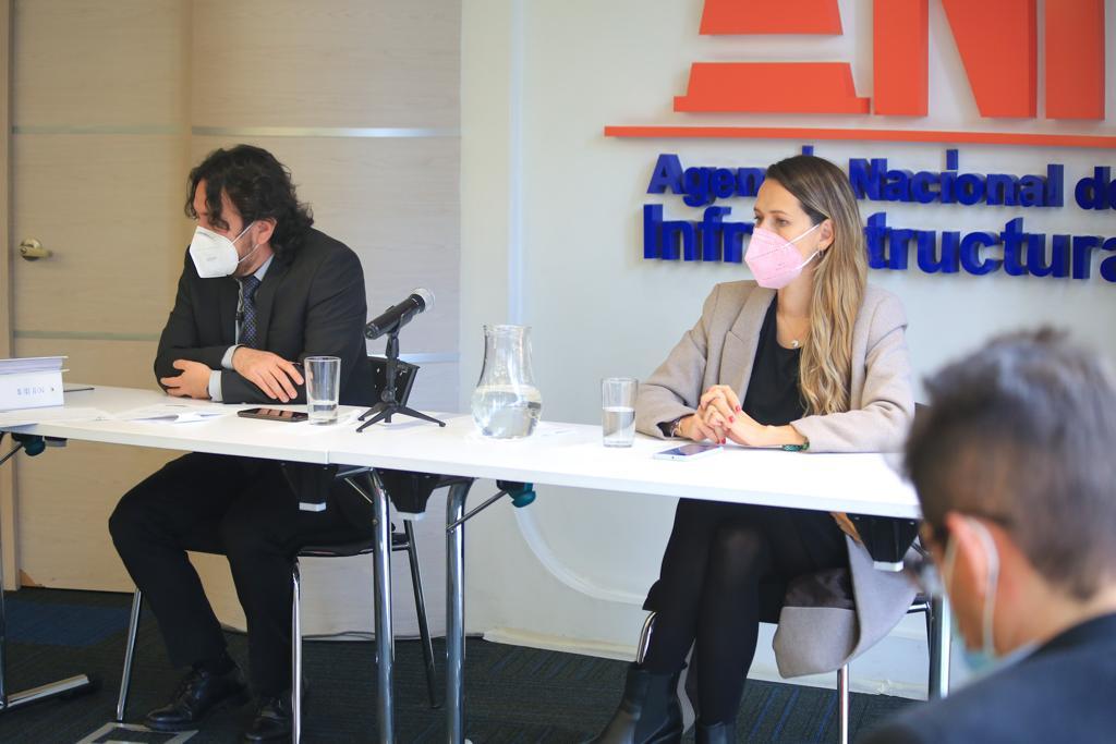 Dos oferentes para concesión ALO Sur en Colombia