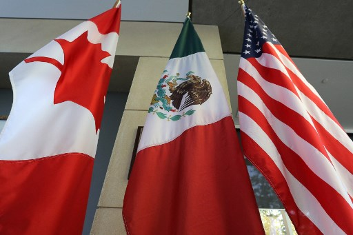 'They missed infrastructure in USMCA'