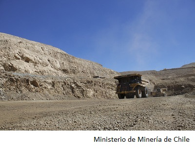 Chile finances green hydrogen mining initiative