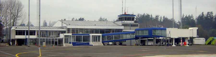 Chile advances studies on secondary airports plan