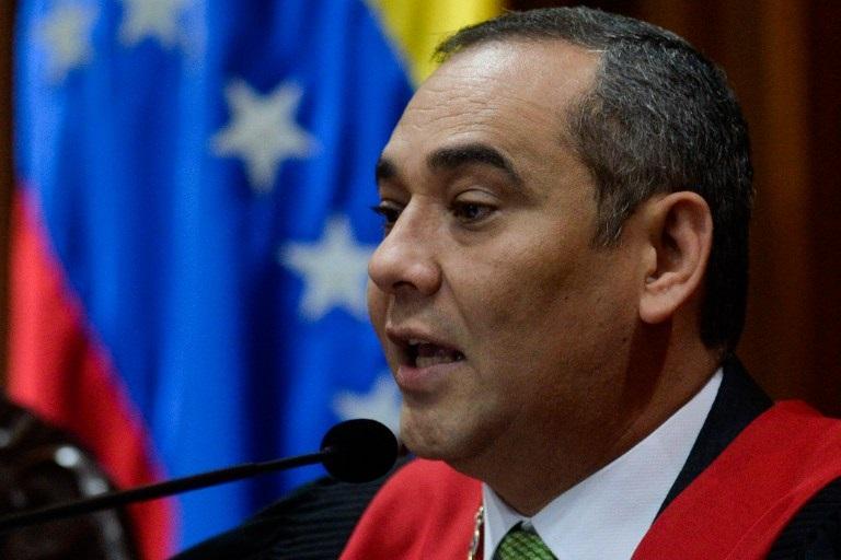 EE.UU. sanciona a jueces venezolanos