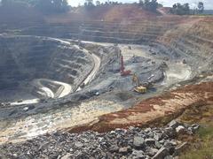 Minería del oro podría experimentar repunte en M&A