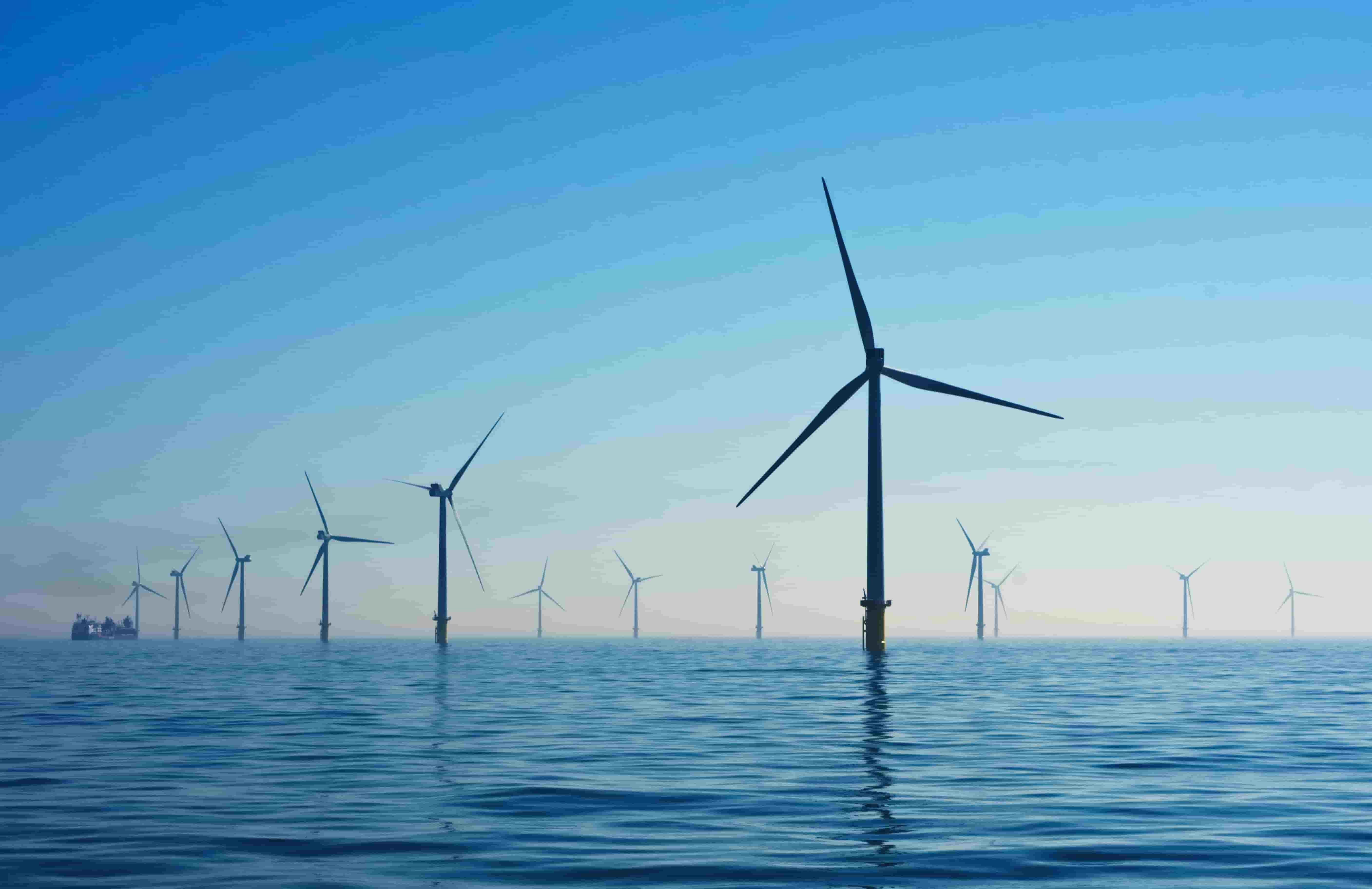 """Es """"cuestión de tiempo"""" para que Shell ingrese a mercado eólico marino en Brasil"""