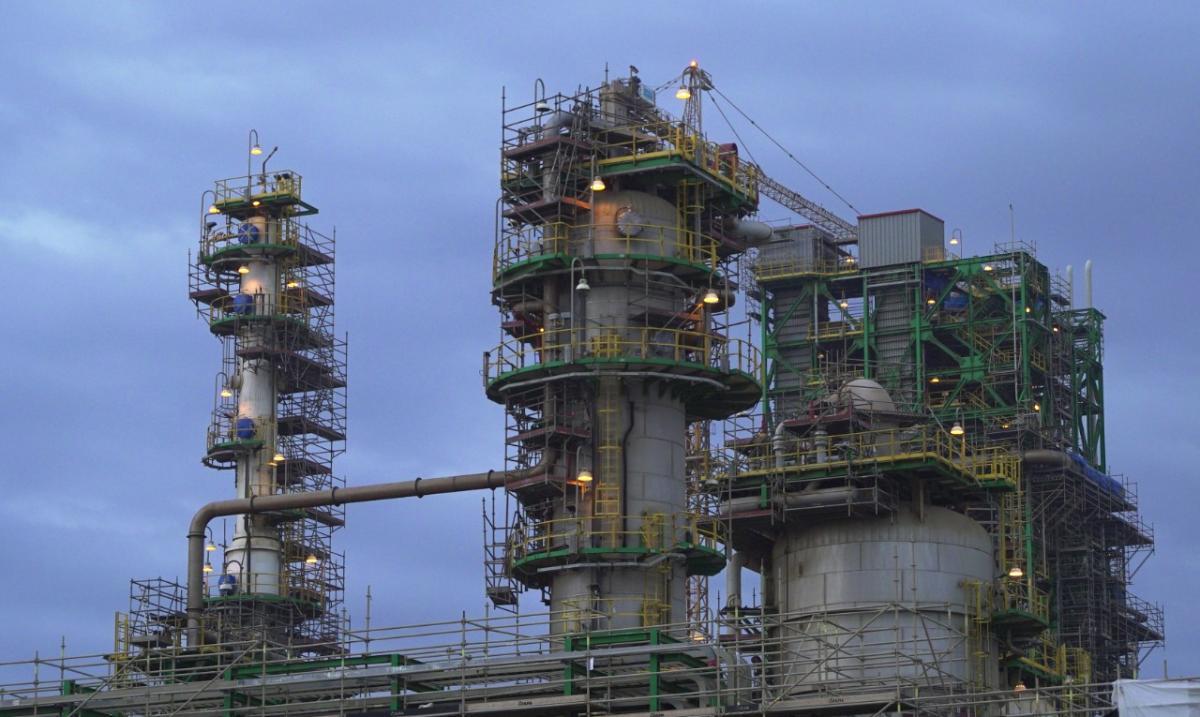 Reanudación de construcción del PMRT se realizará bajo estrictos protocolos de seguridad y salud en el trabajo