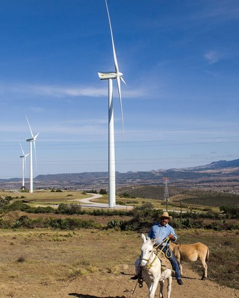 Is Mexico the new wind giant?