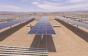 Proyecto solar de 300MW de Engie recibe espaldarazo en Perú