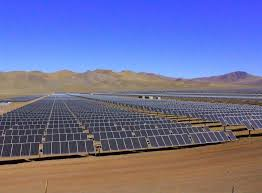 Chile environmental service receives 9 solar proposals in one day