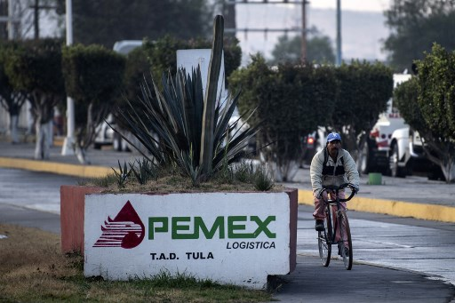 Mexico unfit to reverse output declines