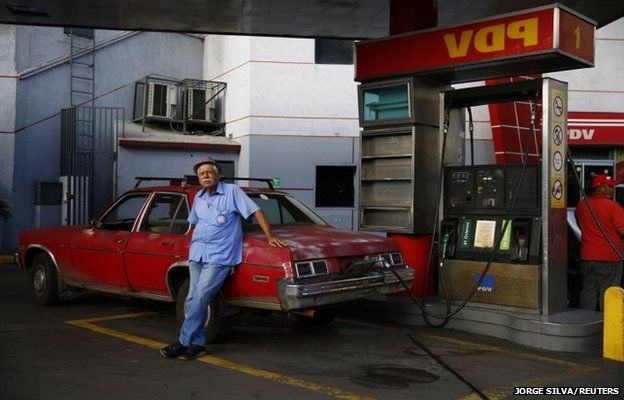 Venezuela watch: PDVSA to fight Crystallex seizure bid, financial results, Perenco interest