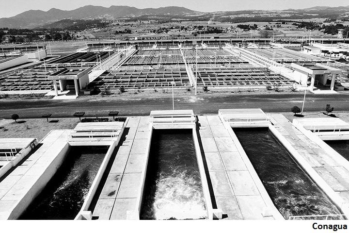 México acelera planes para solucionar escasez de agua en la capital