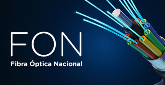 Chile lanza convocatoria por tramo final de backbone de fibra
