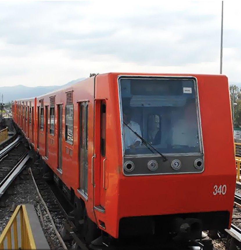 La creciente presencia de China en el sector ferroviario de México