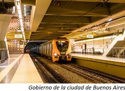 Buenos Aires awards Metrovías new subway contract