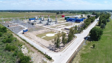 Argentina watch: Grid access, wholesale power market requests