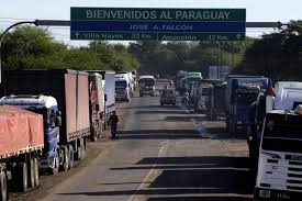 Paraguay launches tender for highway widening