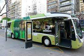 Buenos Aires pretende acelerar transición a renovables en transporte público