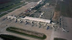 Crean grupo de concesionarias de aeropuertos en Chile