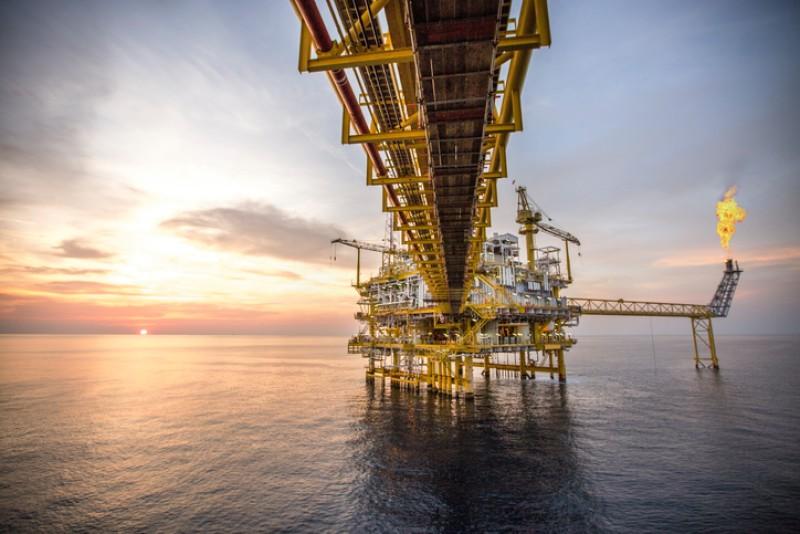 Mexicana Hokchi Energy prepara 2da plataforma para campaña perforatoria 2021