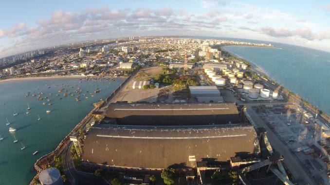 Brasil busca inversiones surcoreanas en sector portuario