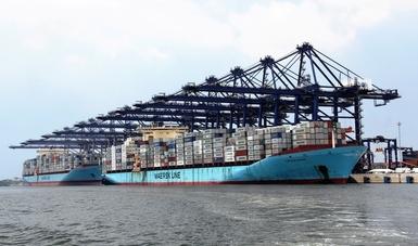 ¿Renunció México a la entrega de concesiones portuarias?