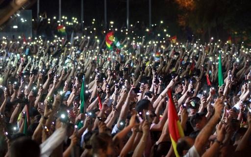 Bolivia: Morales asegura que se está montando un golpe de Estado