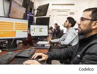 Industria minera de Chile busca convergencia de tecnologías operacional y de la información