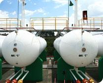 Brasil cambiará política de precios para GLP